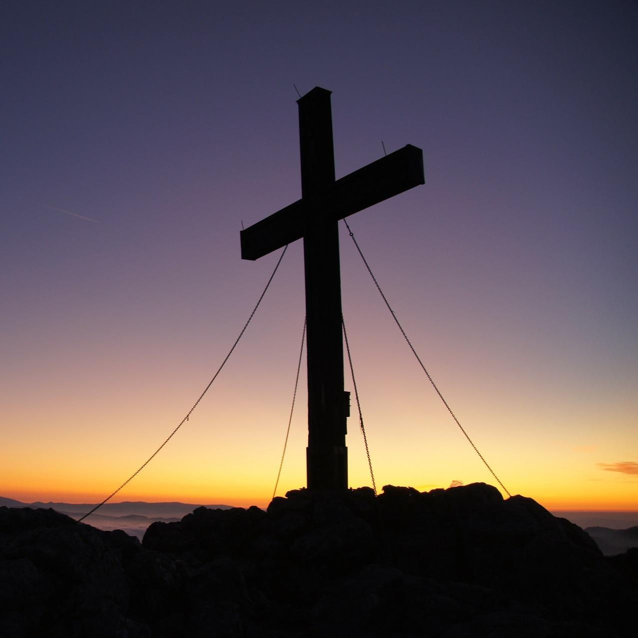 10/04/2020 – Good Friday Service – Luke 13: 22-30
